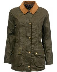 Barbour - L/wt Beadnell Womens Jacket - Lyst