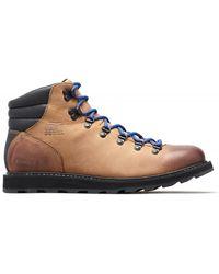 Sorel Madson Hiker Waterproof Boot - Black