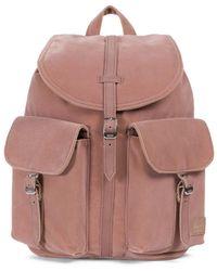 Herschel Supply Co. - Dawson X-small Womens Backpack - Lyst