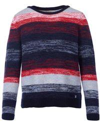 Barbour - Rhossili Womens Knitwear - Lyst