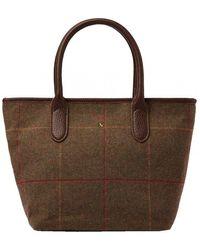 Joules Womens Grab Bag A/w - Brown