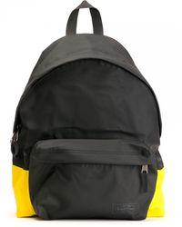 Eastpak Padded Pakr Brimblock Backpack - Black
