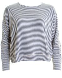 Thought Ursula Top - Blue