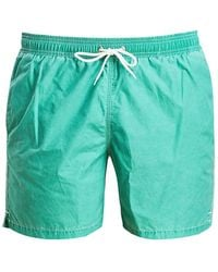 Barbour - Victor Mens Swim Shorts - Lyst