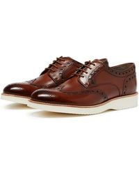 Oliver Sweeney Baberton Shoes - Brown