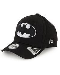 KTZ 9fifty kids batman - Noir
