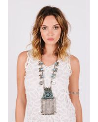 Raga - Oasis Necklace - Lyst
