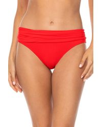 Sunsets Swimwear - Scarlet Unforgettable 27b - Lyst