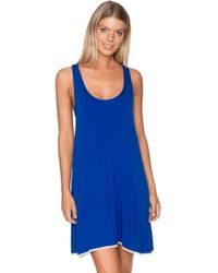 Sunsets Swimwear - Star Gazer Dress Cover Up Ulbl - Lyst