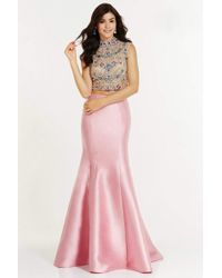 e2fbc9b7e9f Couture Candy · Alyce Paris - Prom Collection - 6706 Dress - Lyst