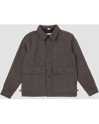 Garbstore Chore Jacket - Black