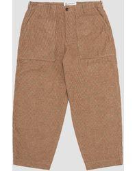 Garbstore Ruffle Pant - Multicolor