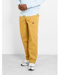 Garbstore Storage Pant Tan - Yellow