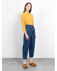 SIDELINE Dover Jeans - Blue