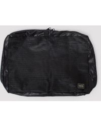 Porter Snack Pack Pouch M-90 - Black