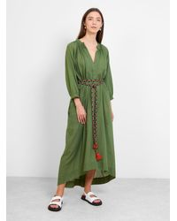 Aish Tutu Dress - Green