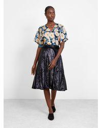 Bellerose Pacific Skirt - Black