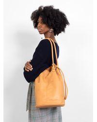 Are Studio Barrel Bag - Brown