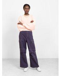 L.F.Markey Laury Pants - Blue