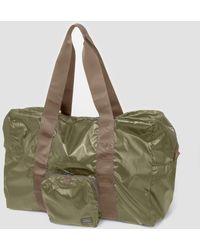 Porter - Snack Pack Boston Bag - Lyst