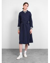 Bellerose Arto Dress - Blue