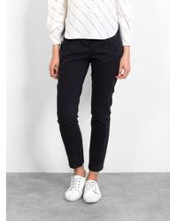 Rachel Comey - Tether Stretch Denim Pant - Lyst