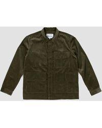 Garbstore Field Jacket - Green