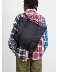 Porter Flex 2 Way Tote Bag Black