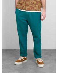 YMC - Linen Cotton Alva Skate Pant - Lyst