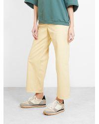 Rachel Comey Pennon Pant Butter - Multicolour