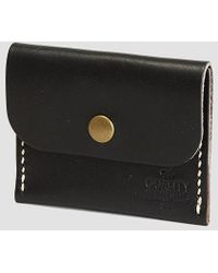 The Quality Mending Co. - Wallet - Lyst