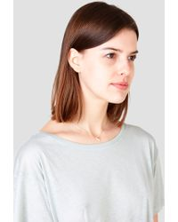 Titlee - Chabada Necklace Multi - Lyst