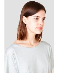 Titlee - Chabada Necklace - Lyst
