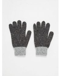 Howlin' By Morrison - Space Gloves Wool - Lyst