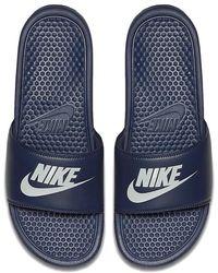 Nike Slipper BENASSI - Multicolore