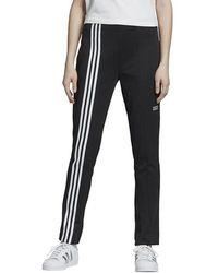 adidas Originals Pantalone TRACK PANTS TLRD - Nero