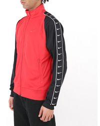 Nike Felpa con zip - Multicolore