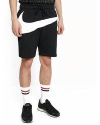 Nike Shorts - Nero