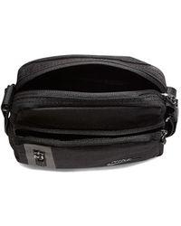 Nike Shoulder Bag With Logo - Black