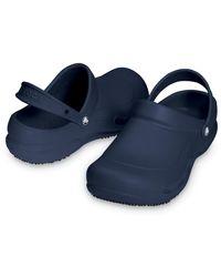 Crocs™ Bistro Klompen - Blauw
