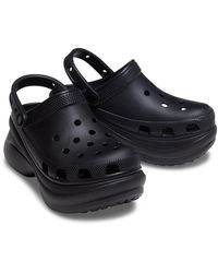 Crocs™ Classic Bae Sabots - Noir