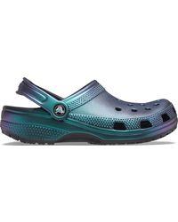 Crocs™ Classic Prismatic Clog - Black