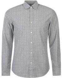 BOSS - Hugo Relegant Cactus Shirt Mens - Lyst