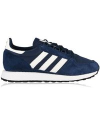 adidas Originals - Forest Grove Trainers - Lyst