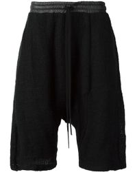 Lost & Found - Shifted Short - Lyst