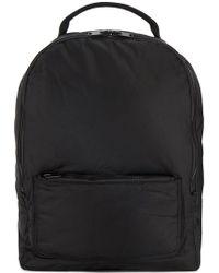 Yeezy - Padded Nylon Backpack - Lyst