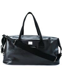 Eytys - Void Weekender Bag Black - Lyst