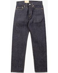 Levi's 1954 501 Rigid V2 12oz - Blue