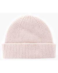 Le Bonnet Beanie Misty Rose - Pink