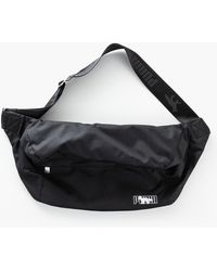 PUMA X Maison Kitsune Waistbag Black